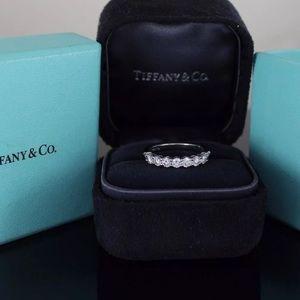 Tiffany &co wedding band